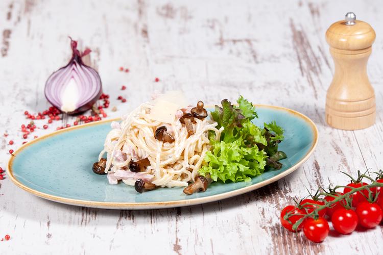 Emiliane spagetti