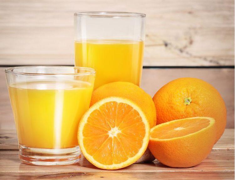 Narancslé 1 L