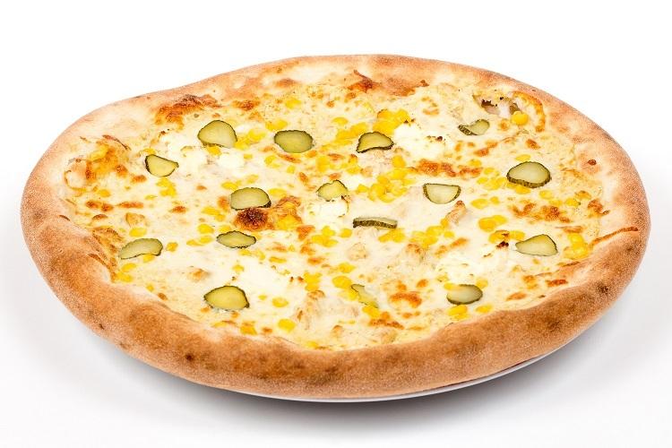 Száztizedik Pizza 32 cm
