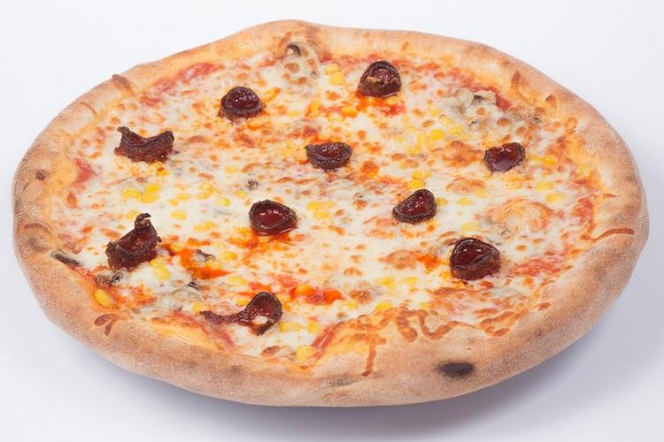 Hunyadi Pizza 32 cm