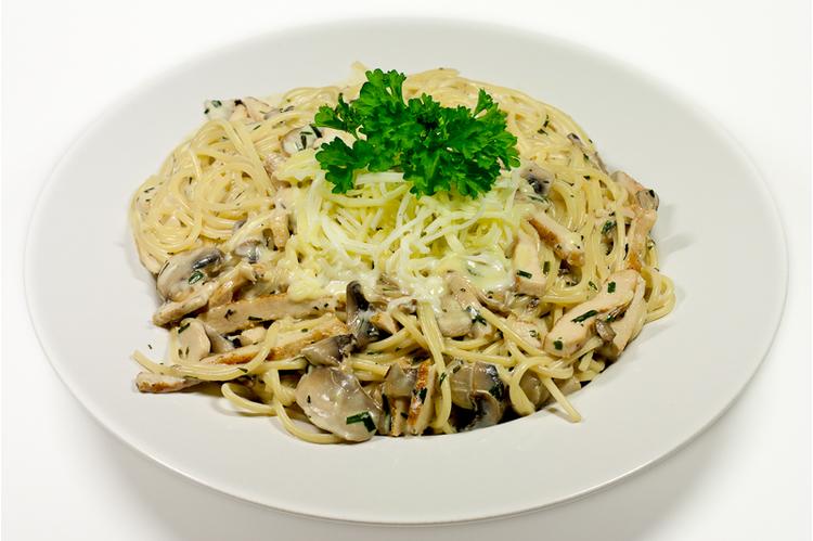 Ínyenc spagetti