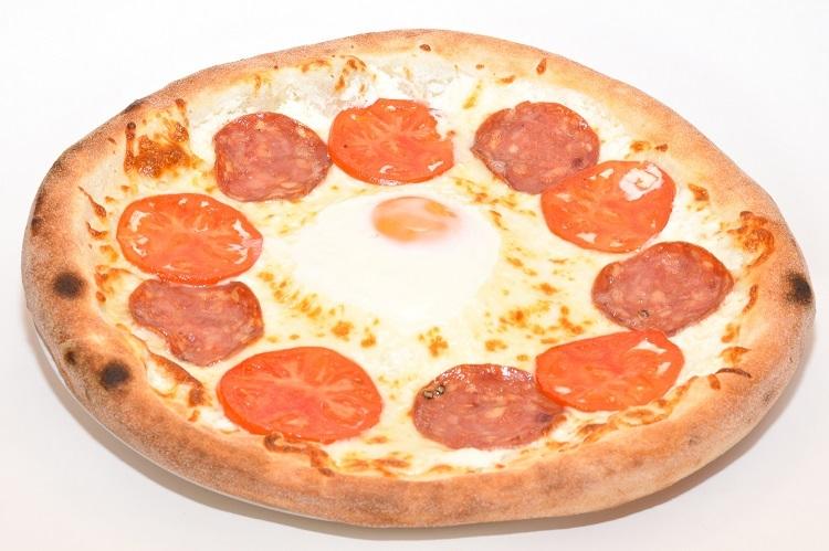 Tükör Pizza 32 cm