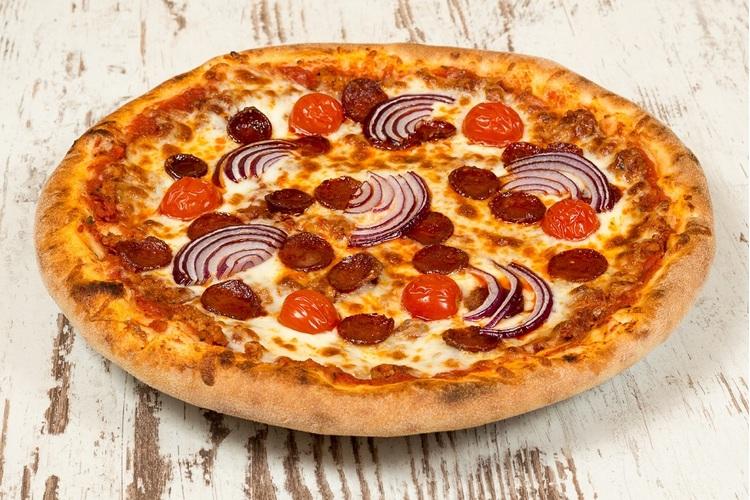 133-dik Pizza 32 cm