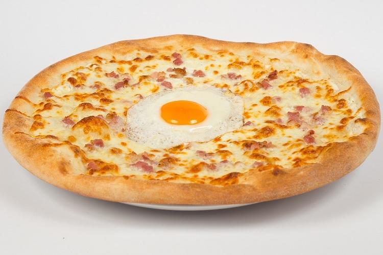 Boldogság Pizza 32 cm