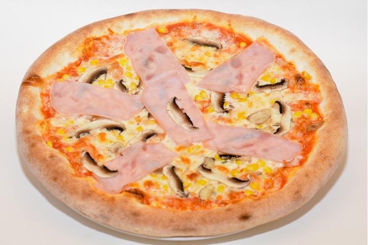Son-go-ku Pizza 32 cm