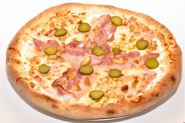 Mennyei Pizza 45 cm