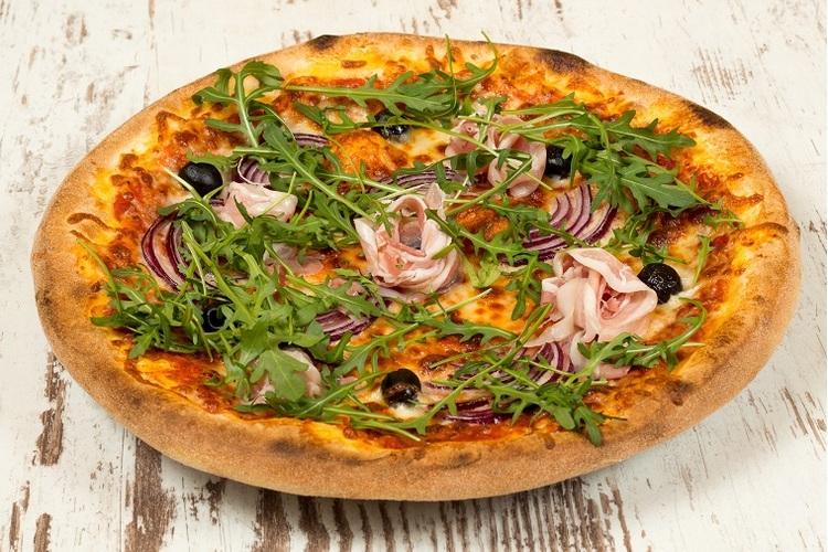 Ínyenc Pizza 45 cm