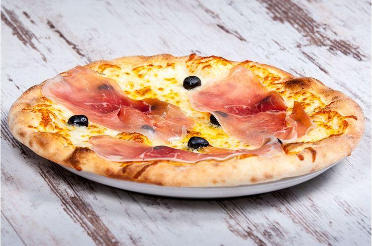 Olasz Pizza 32 cm