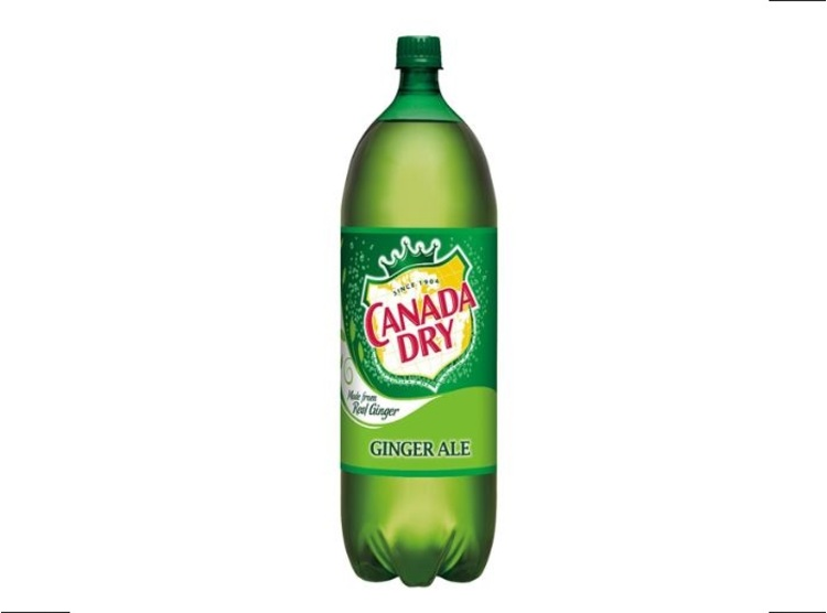 Canada Dry  1 L