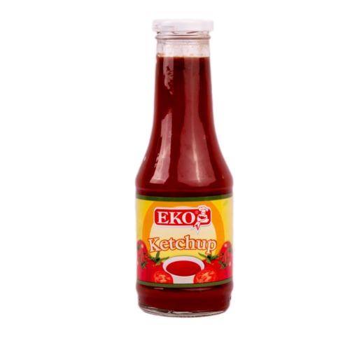 Ketchup Üveges 530 gr