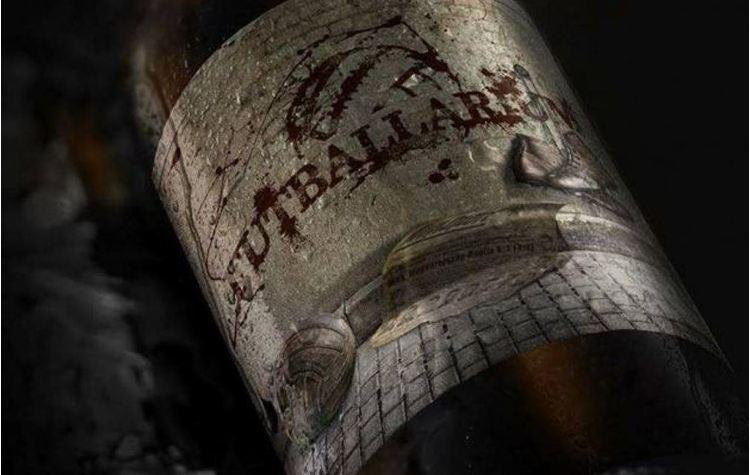 FUTBALLÁRIUM American India Pale Ale 0,33 L  6,3 %