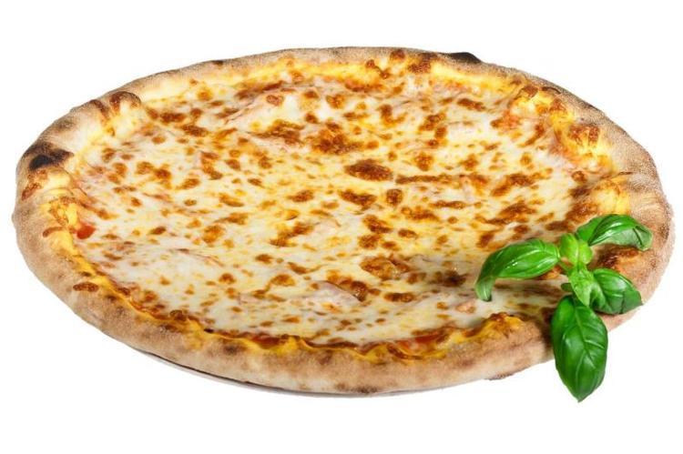 Margarita pizza 26 cm