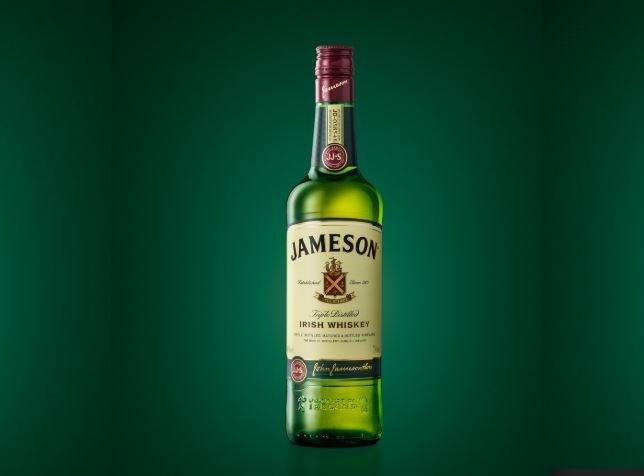 Jameson Ír Whiskey 1 L