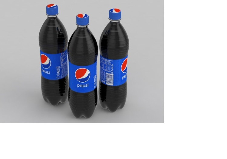 Pepsi Cola 1 Liter