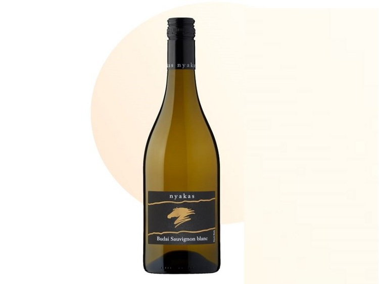 NYAKAS Sauvignon Blanc 0,75 L