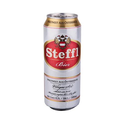 Steffl dobozos sör 0,5 L