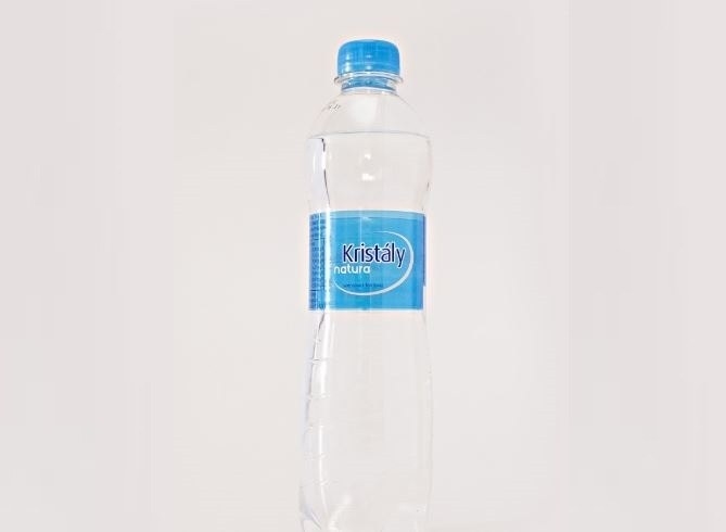 Szénsavas ásványviz 1.5 L