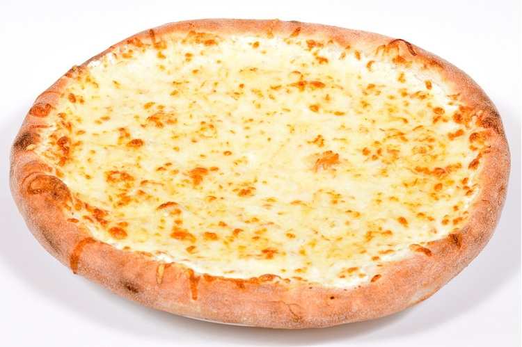 Négysajtos Pizza 26 cm