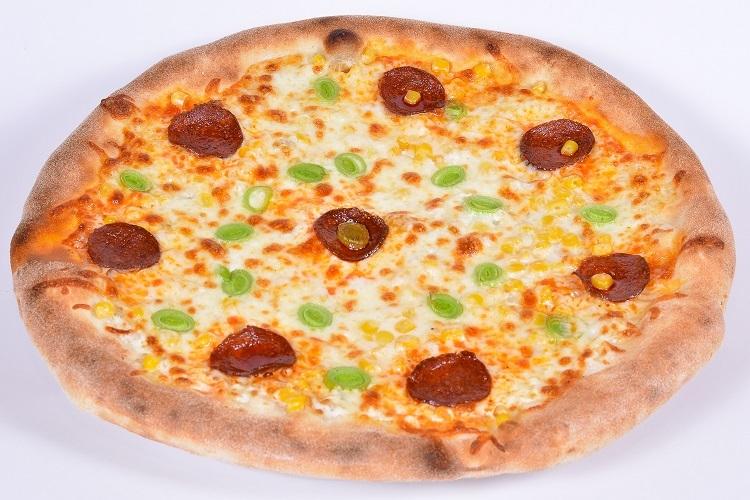 Homoródi Pizza 32 cm