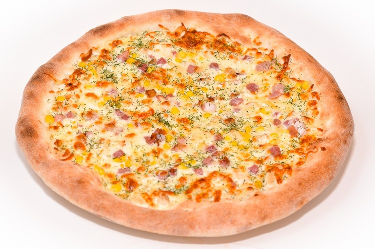 162-dik Pizza 32 cm