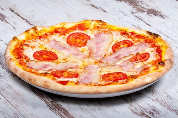 Bágyi Pizza 32 cm