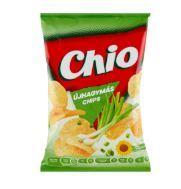 Chio újhagymás chips 70 g