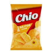 Chio sajtos chips 70 g