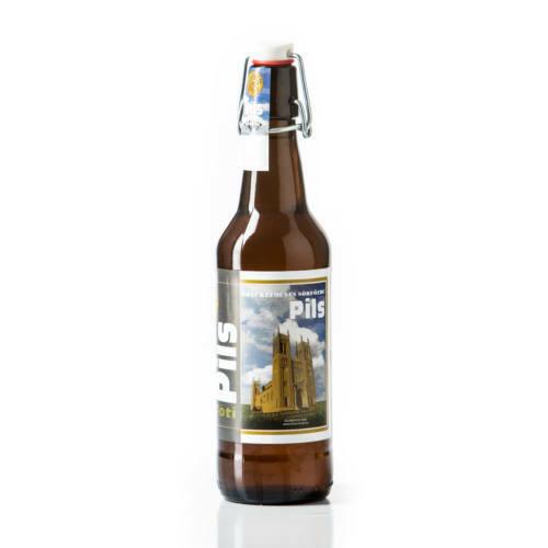 Fóti Sörválogatás 6 üveg sör