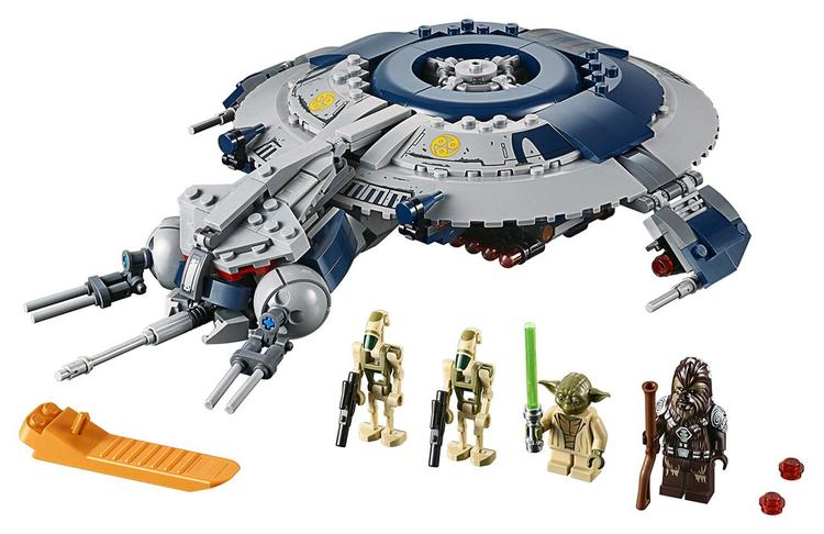 LEGO Star Wars - Droid Gunship™
