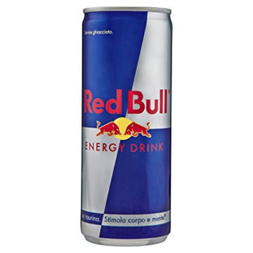 Red Bull 0,25 L