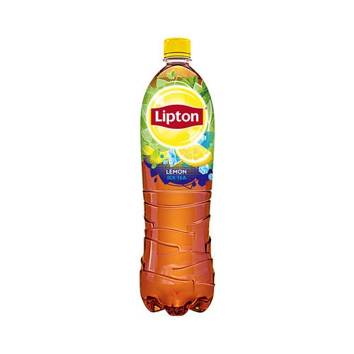 Lipton Ice Tea citromos 1,5 L
