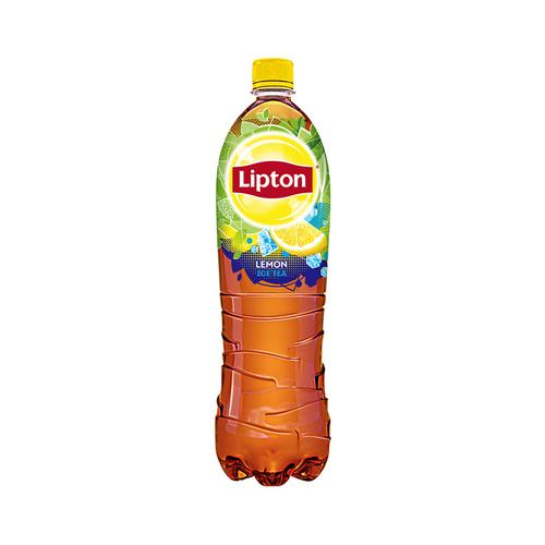 Lipton Ice Tea citromos 1,5 L
