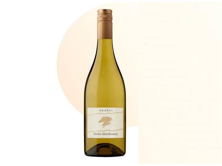 NYAKAS Chardonnay 0,75 L