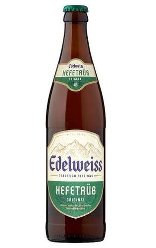 Edelweiss 0.5 L